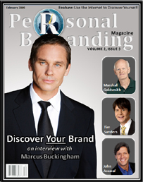 Personal Brand mag 7