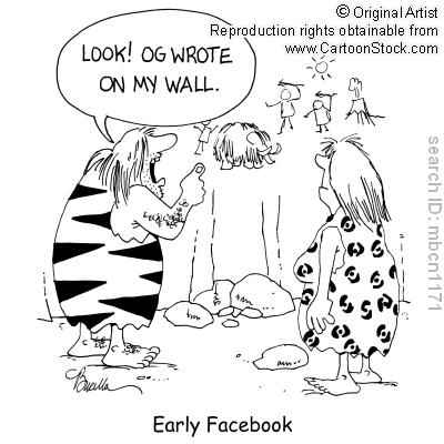 Social networking humor5