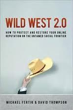 Wild west 2.0 book