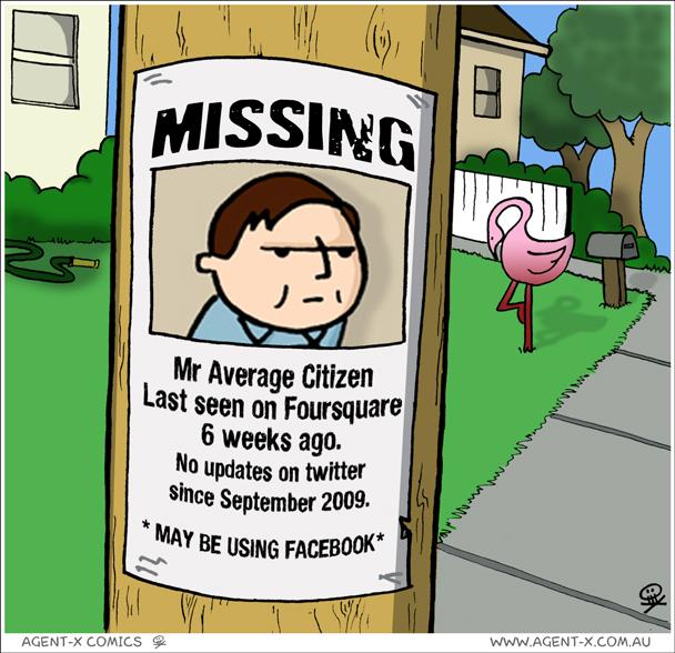 Missing-guy