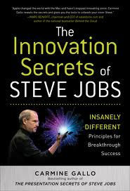 Innovation secrets boosk