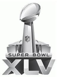 Super Bowl 45