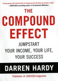 Compound effect book
