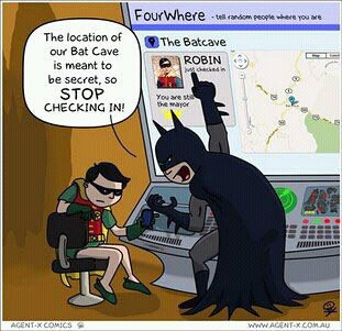 Batman-humor-social-network-nightmare