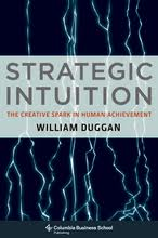 Strategic Intuition book