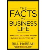 Facts of business life book