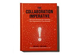 Collaboration imperative book