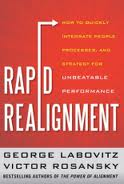 Rapid alignment book