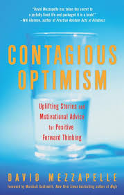 Contagious Optimism Book